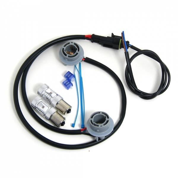 993 Rear Fog Light Conversion kit
